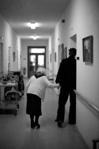 Elder Abuse California