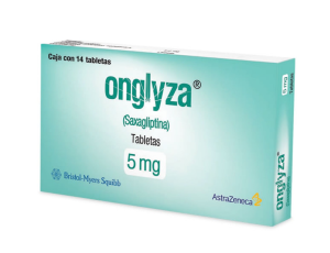 Onglyza Lawsuit